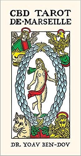 CBD Tarot De Marseille: Amazon.es: Yoav Ben-Dov: Libros en ...