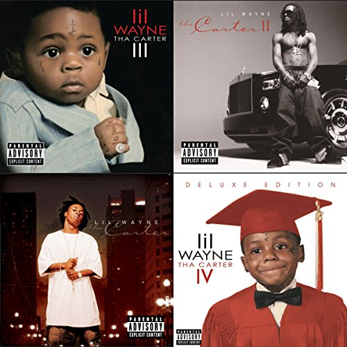 Best Of Lil Wayne