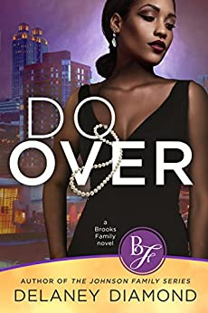 Do Over (Brooks Family Book 2) by [Diamond, Delaney]