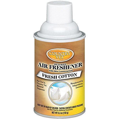 Country Vet Fragrance Metered Spray Refill - 1 Each