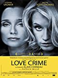 Love Crime (English Subtitled)