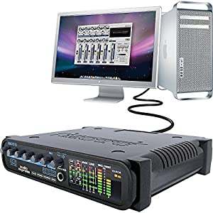MOTU Audio Express 6 x 6 FireWire/USB 2.0 Aud...
