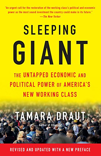 Amazon sleeping giant the untapped economic and political sleeping giant the untapped economic and political power of americas new working class by fandeluxe Image collections