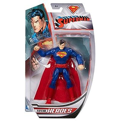 DC Comics Total Heroes Superman 6