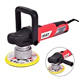 Goplus Random Orbital Polisher Electrical Sander Variable Speed Dual-Action...