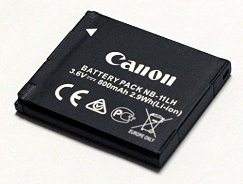 Canon battery pack NB-11LH [parallel import goods]