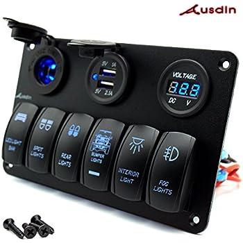 Kxdlyadul Sl Ac Ss on Dual Switch Led Light Bar Wiring Harness