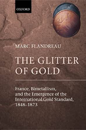 The glitter and the gold book