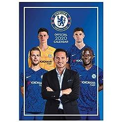 Official Chelsea FC (Premier League) 202...