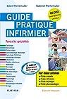Guide pratique infirmier 2017 par Perlemuter