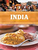 img - for India: A Journey for Food Lovers book / textbook / text book