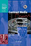 Contrast Media, Thomsen, Henrik S. and Webb, Judith A. W., 3540727833