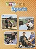 Stem Jobs in Sports (Stem Jobs You ll Love)