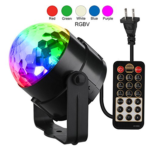 Outdoor Laser Party Lights - 9
