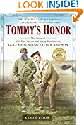 #7: Tommy's Honor: The Story of Old Tom Morris and Young Tom Morris, Golf's Founding Father and Son