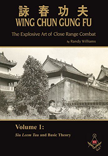 Ebook Wing Chun Gratis