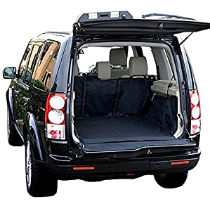 North American Custom Covers Cargo Liner For Land Rover Lr3 Lr4 Waterproof