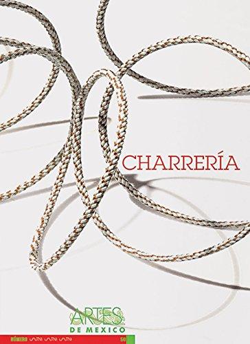 Artes de Mexico # 50. Charreria / Charreria (Spanish Edition) [Artes de Mexico] (Tapa Dura)