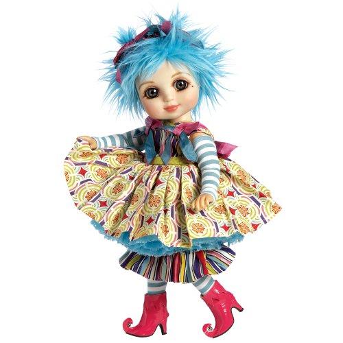 Infant Marie Osmond Doll - Marie Osmond: Adora Belle Kristi Krinkle Ball Jointed Doll, 13