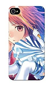 Awesome NTzGSo-792-gNdeJ Crooningrose Defender Tpu Hard Case Cover For Iphone 5/5s- Anime Mell The Quasar
