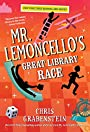 Mr. Lemoncello's Great Library Race (Mr. Lemoncello's Library Book 3)