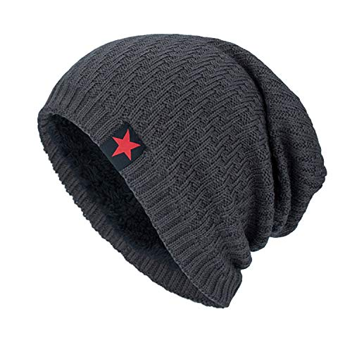 Unisex Knit Cap Hedging Head Hat Beanie Fashion Knit caps Female Casual Acrylic gorros Mujer touca Inverno at Amazon Womens Clothing store: