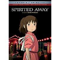 Spirited Away (Sous-titres français)