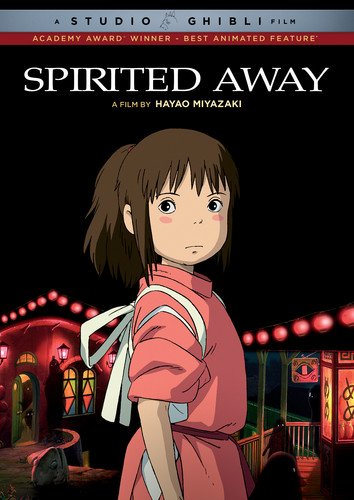 Spirited Away - Dub Cable