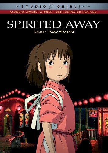 Spirited Away (Cute Captions For Best Friends)
