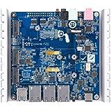 QNAP 2-Bay M.2 SSD IoT Mini Server. Quad-core Alpine AL314 1.7GHz, 2GB DDR3 on Board, 1GbE x3 (QBoat Sunny-US)
