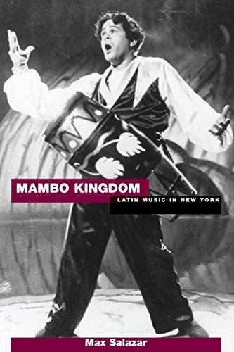 Mambo Kingdom: Latin Music in New York