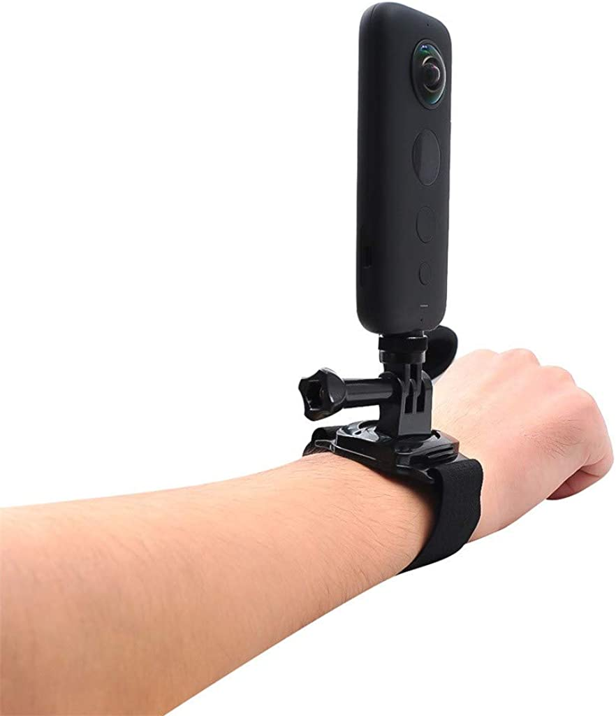 Prevently The Arm Band Handheld Universal Lanyard Compatible with Insta360 One X//Compatible with OSMO ACTION