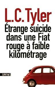 """Afficher """"Étrange suicide dans une Fiat rouge à faible kilométrage"""""""