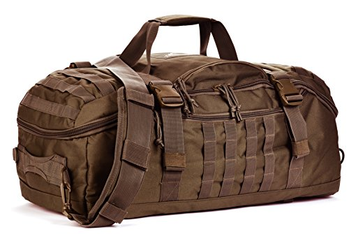Red Rock Outdoor Gear Traveler Duffle