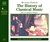img - for History of Classical Music book / textbook / text book