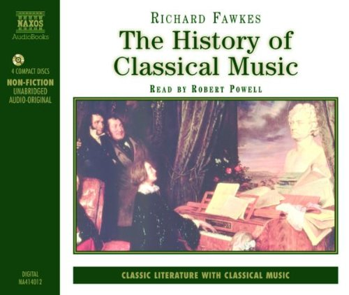 history classical music - 8