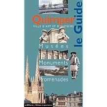 Quimper, le guide