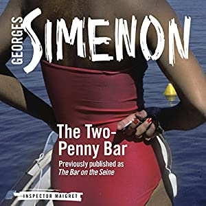 The Two-Penny Bar Hörbuch