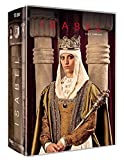 Isabel Serie Completa (Complete Series) Box Set 15 Dvd's - European Import - Region 2- PAL Format