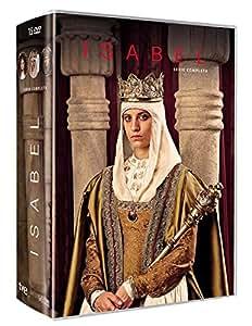 Isabel (Serie completa) [DVD]: Amazon.es: Michelle Jenner