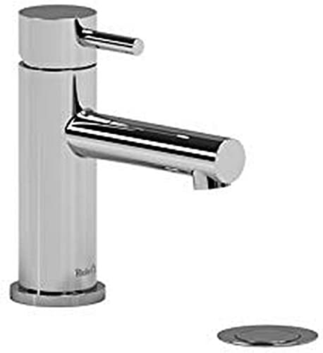 Riobel GS01C Lavatory Faucet Chrome, 1, Color