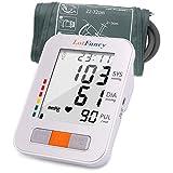 "Upper Arm Blood Pressure Monitor, Fully Automatic Digital BP Machine with Cuff 9"""