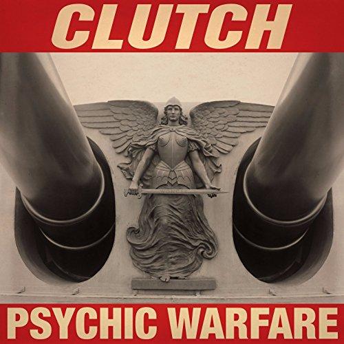 Psychic Warfare (Deluxe) (Texas Blues Rock)