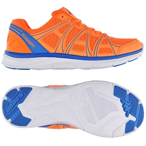 Zapatos de Deporte - Kappa4training Ulaker 2 ORANGE-BLUE