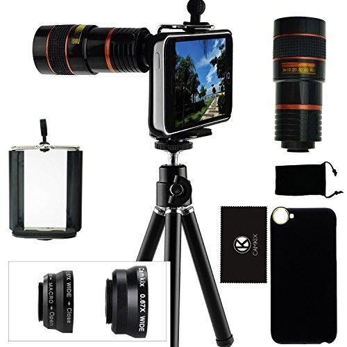 iPhone 5C Camera Lens CamKix