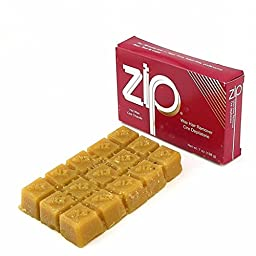 7 oz. Block of Zip Wax Hair Removing Wax