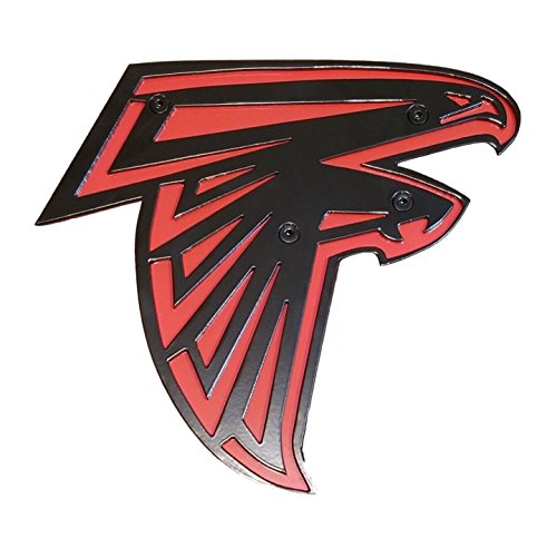 Atlanta Falcons Custom Hitch Cover