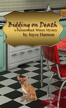 Bidding On Death by [Harmon, Joyce]
