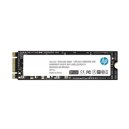 HP SSD S700 M.2 2280 120GB SATA III 3D TLC NAND Internal Solid State Drive (SSD) 2LU78AA#ABC Internal Solid State Drives at amazon