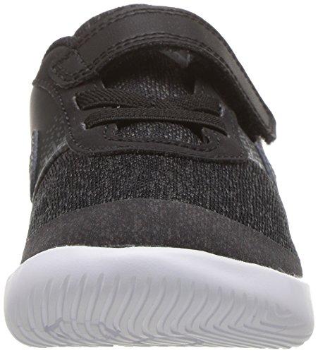 Contact Trail Mixte Foncé Chaussures NIKE Enfant Blanc Gris TDV Noir de Flex 002 Anthracite Rwqa5U4x